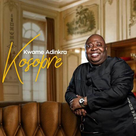 Kwame Adinkra - Number One