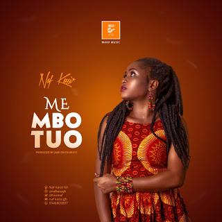 Naf Kassi - Me Mbo Tuo (Prod by Jake On Da Beatz)
