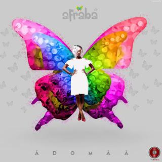 Adomaa - Afraba, The EP