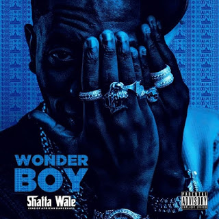 Shatta Wale – Wonder Boy (Full Album)