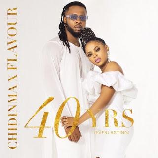Chidinma & Flavour – 40yrs Everlasting (Full EP)