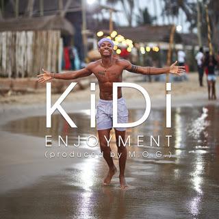 Kidi – Enjoyment (Prod By MOG Beatz)