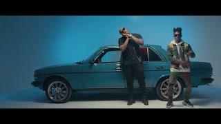 Strongman ft. Medikal – Bossu (Official Video)