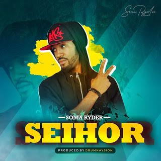 Soma Ryder - Seihor (Prod. By Drumnaysion)