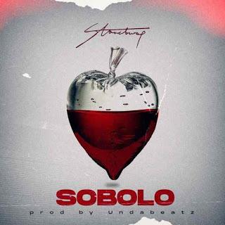 Stonebwoy – Sobolo (Prod By Unda Beatz)