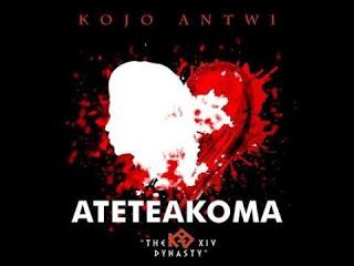 Kojo Antwi – Ateteakoma