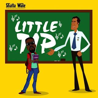 Shatta Wale – Little Tip (Sarkodie Diss) (Prod. by Paq)