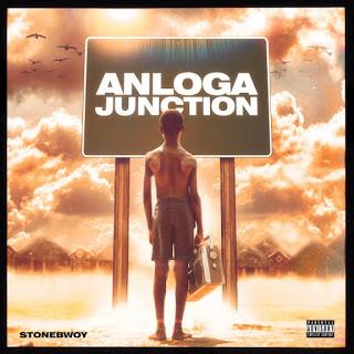 Stonebwoy – Le Gba Gbe (Prod. by Mix Master Garzy)