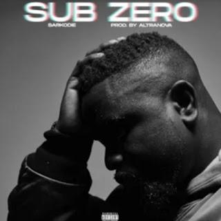 Sarkodie – Sub Zero (Prod. by Altranova)
