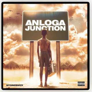 Stonebwoy – Anloga Junction (Full Album)