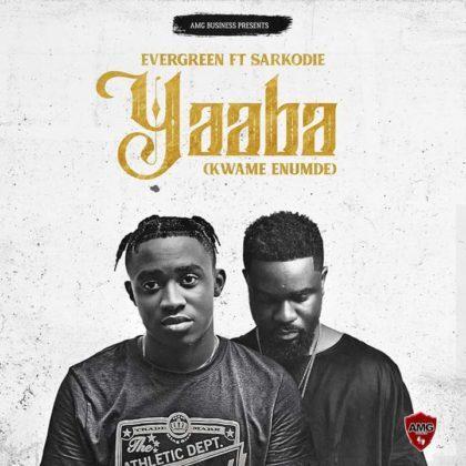Evergreen – Yaaba (Kwame Enumde) Ft. Sarkodie (Prod. by Young OG Beatz)