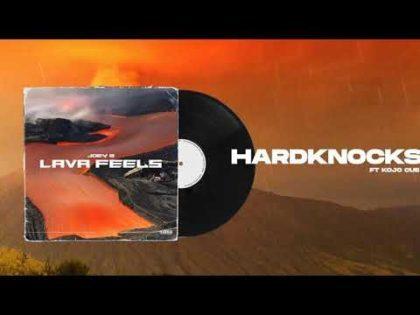 Joey B – Hardknocks Ft Ko-jo Cue