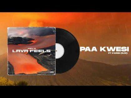 Joey B – Paa Kwesi Ft. RJZ