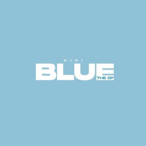 KiDi – Blue (Full Album)