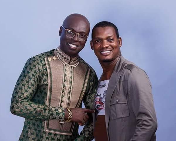 Showbiz pundit Kwesi Ernest