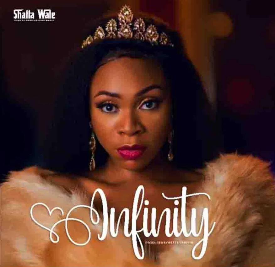 Shatta Wale - Infinity [Michy Birthday]