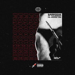 Sarkodie – Fa Hooki Me ft. Tulenkey (Prod. by Pee GH)