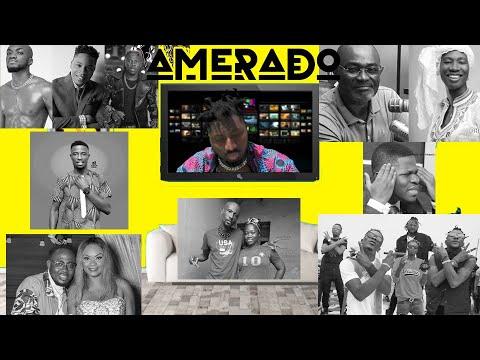 Amerado – Yeete Nsem (Episode 3)