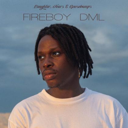 Fireboy DML – High on Life