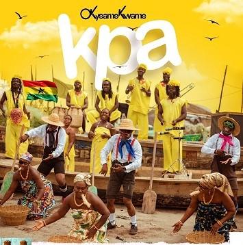 Okyeame Kwame – Kpa Ft Naomi & Oko (Wulomei)