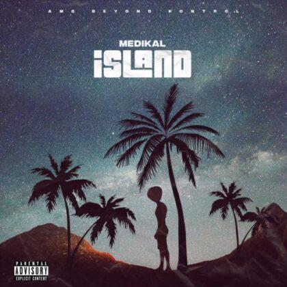 Medikal Island EP